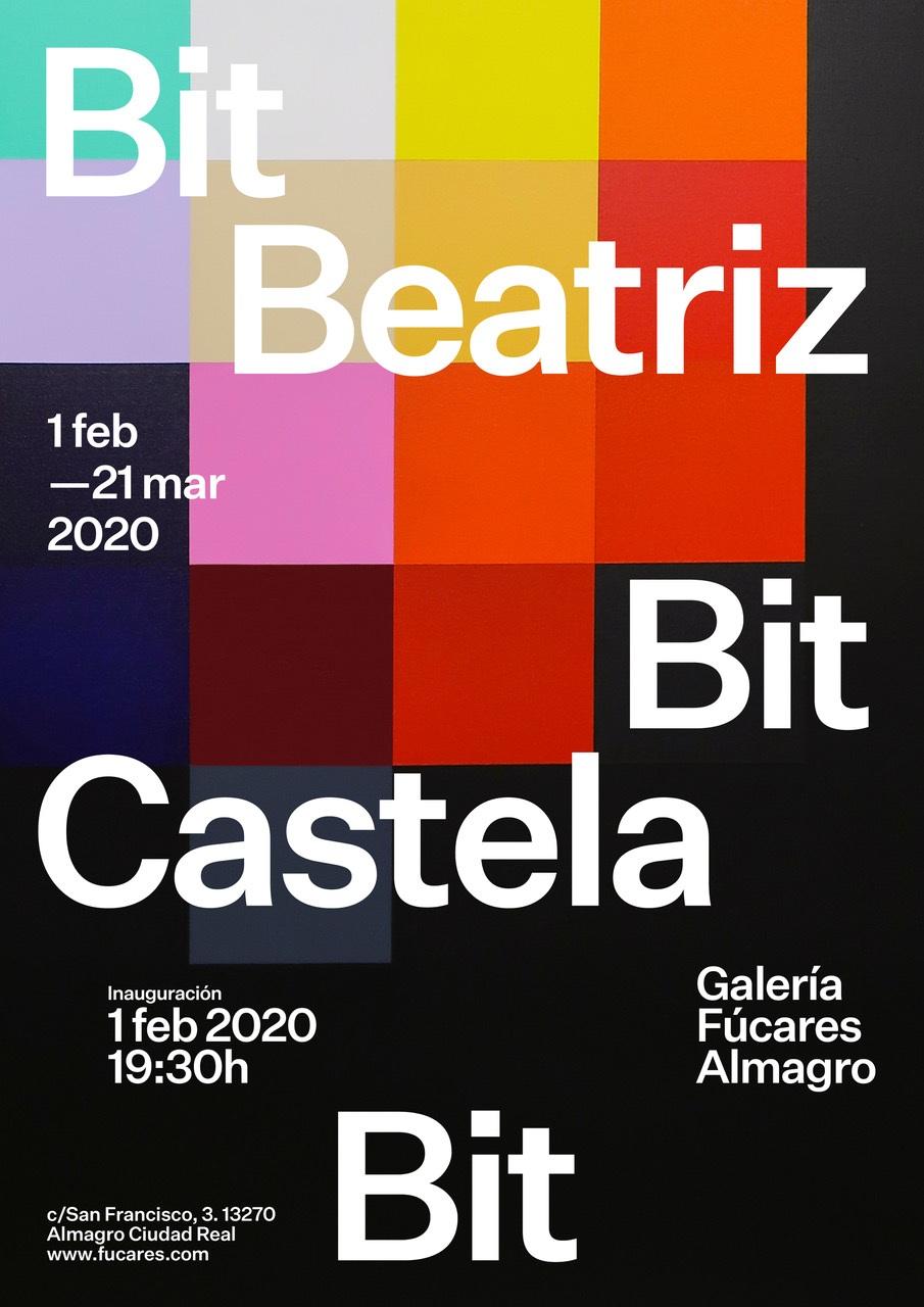 Exposición de Beatriz Bit Castela en la Galería Fúcares