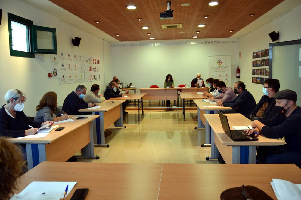 La asociación del Campo de Calatrava concede a Almagro una ayuda Leader para crear una nueva página de  turismo