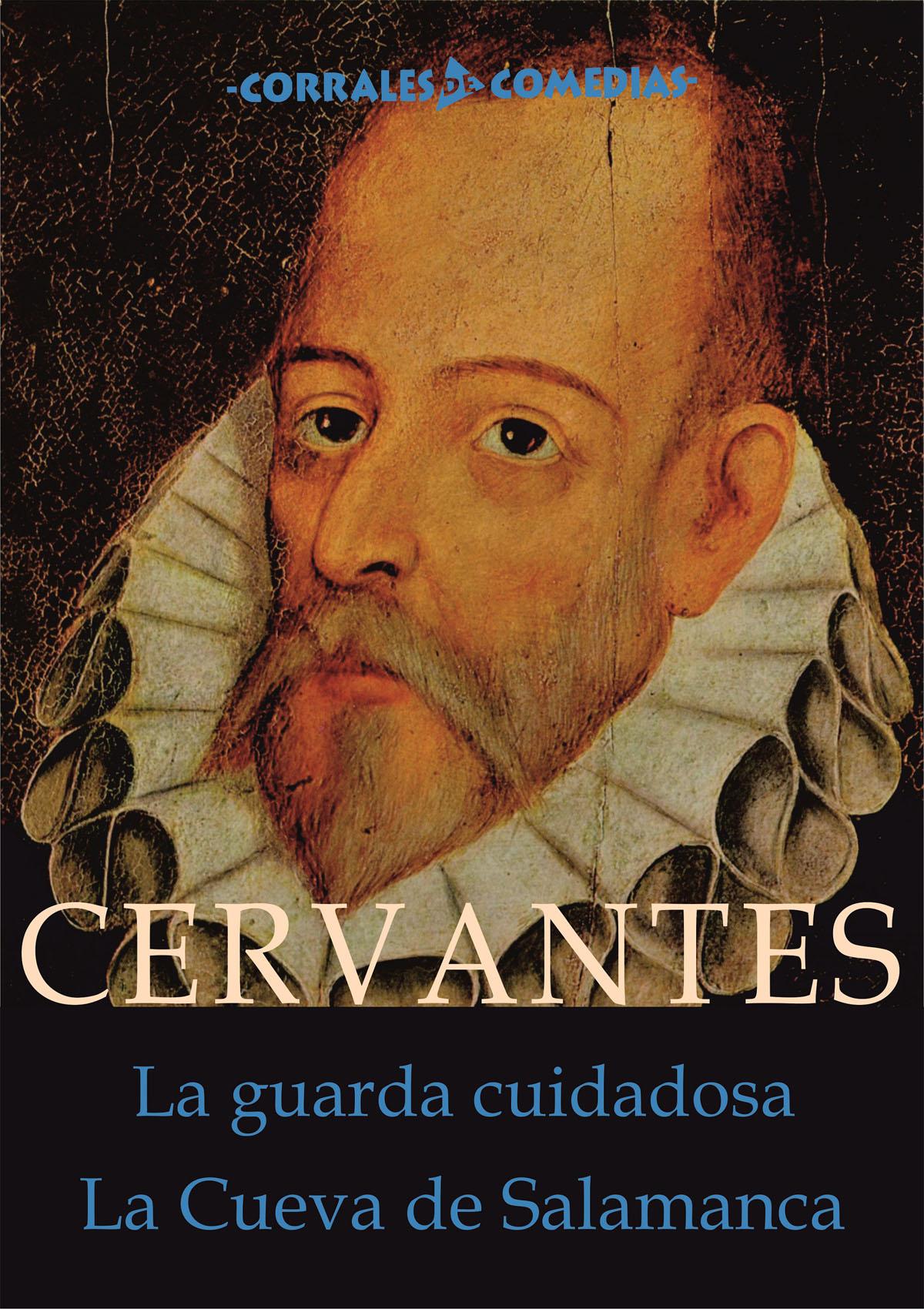 Teatro. Corral de Comedias (Entremeses de Cervantes)