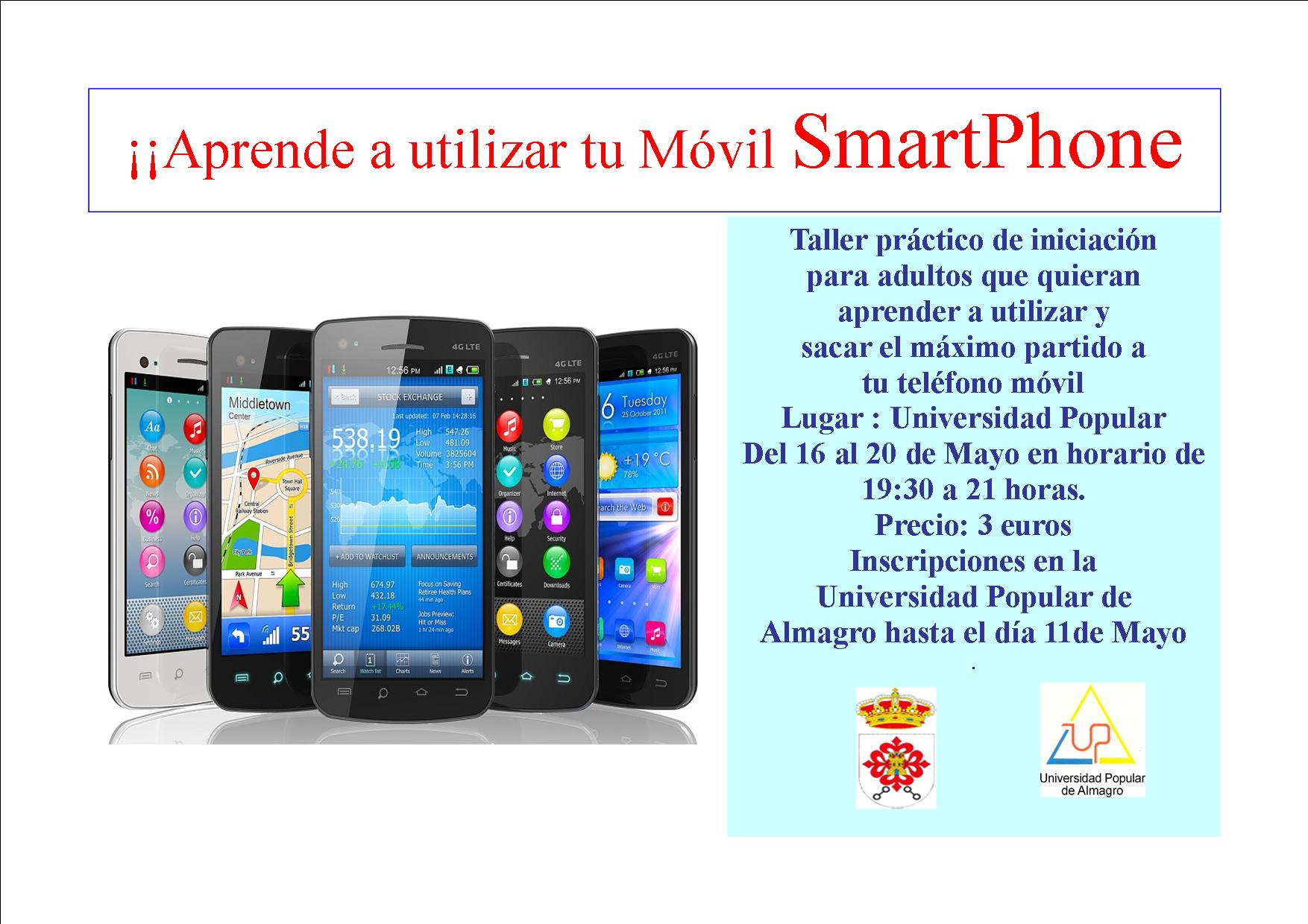 taller moviles mayo 2016
